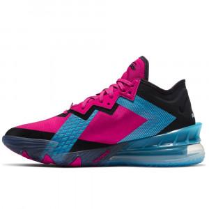 Nike Lebron 18 Low ''Neon Nights''