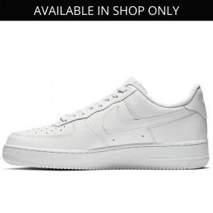 Nike Air Force 1 '07 ''Tripple White''