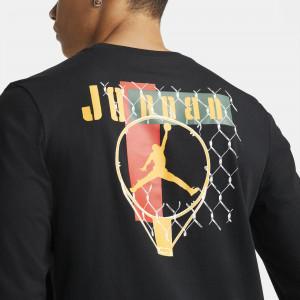 Majica Air Jordan Sport DNA ''Black''