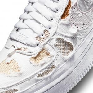 Ženska obuća Nike Air Force 1 '07 Tear Away PRM ''Fauna Brown''
