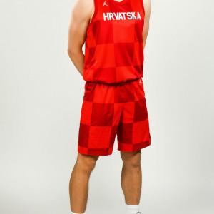 Kratke hlače Air Jordan ''Hrvatska''