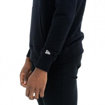 Hoodie New Era Brooklyn Nets Team ''Black''