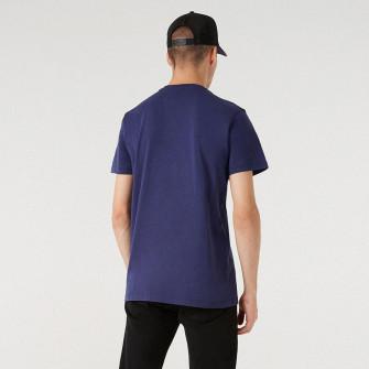 Kratka majica New Era Coastal Heat Infill Los Angeles Lakers ''Blue''