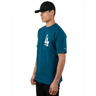 Kratka majica New Era MLB LA Dodgers Big Logo Oversized ''Blue''