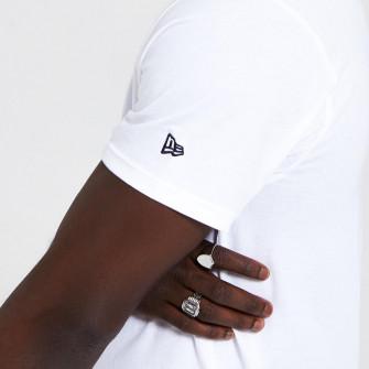 Kratka majica New Era Established Flag New York ''White''