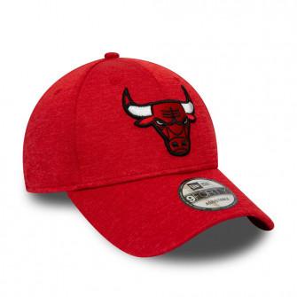 Kapa New Era Shadow Tech Chicago Bulls 9Forty ''Red''