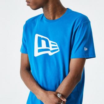 Kratka majica New Era Essential Flag ''Blue''