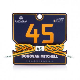 Narukvica Rastaclat NBA Utah Jazz Signature ''Donovan Mitchell''