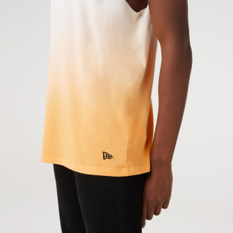 Kratka majica New Era NBA Drip Dye Los Angeles Lakers ''Gold''