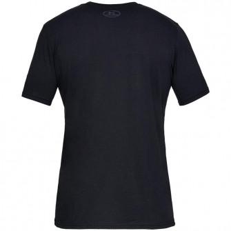 Kratka majica UA SC30 ICDAT Eclipse ''Black''