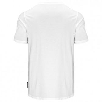 Kratka majica UA Curry Logo ''White''
