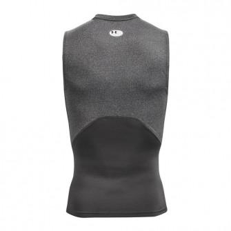Kompresijska majica UA HeatGearTM Sleeveless ''Grey''