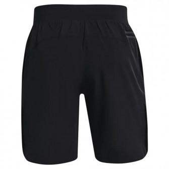 Kratke hlače UA Project Rock Training Snap ''Black''