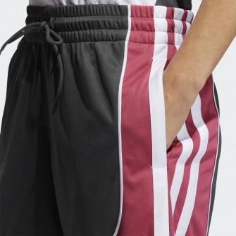 Ženske kratke hlače adidas 365 Women in Power ''Dgh Solid Grey/Wild Pink''