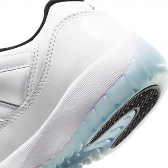 Dječja obuća Air Jordan 11 Retro Low ''Legend Blue'' (GS)