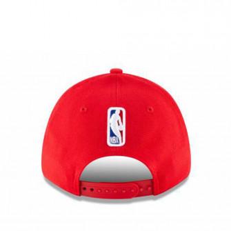 New Era NBA Draft Chicago Bulls 9FORTY Cap ''Red/Grey''