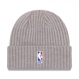 Zimska kapa New Era NBA20 Draft Brooklyn Nets Cuff Knit ''Grey''