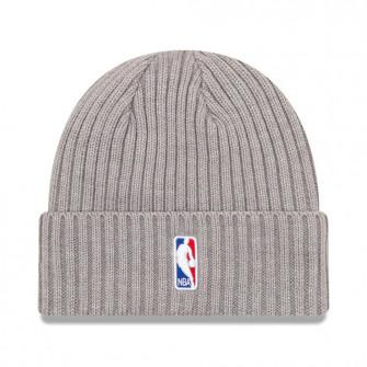 Zimska kapa New Era NBA20 Draft Miami Heat Cuff Knit ''Grey''
