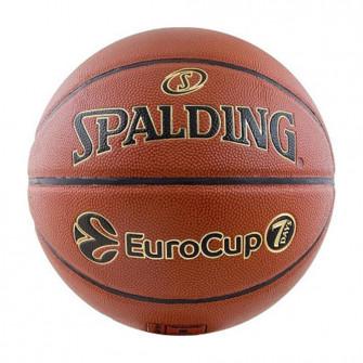 Košarkaška lopta Spalding Legacy Eurocup TF-1000 (7)