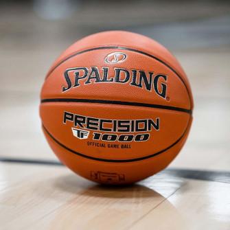 Košarkaška lopta Spalding TF-1000 Precision Official Indoor (7)