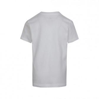 Dječja kratka majica Air Jordan Jumpman Graphic ''White''
