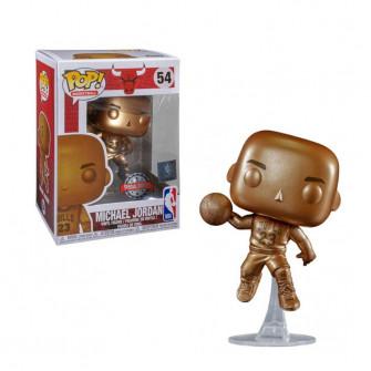 Figura Funko POP! Chicago Bulls Michael Jordan Bronze
