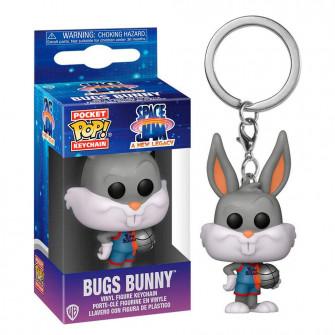 Privjesak Funko Pocket POP Space Jam 2 Bugs Bunny