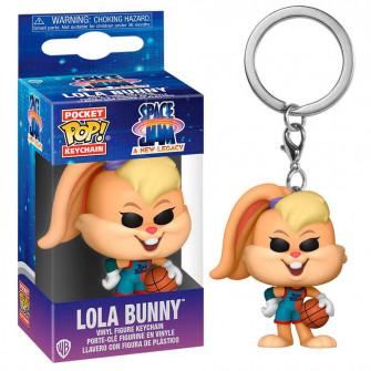 Privjesak Funko Pocket POP Space Jam 2 Lola Bunny