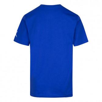 Dječja kratka majica Air Jordan Jumpman Brand ''Blue''