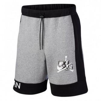 Dječje kratke hlače Air Jordan Jumpman Classics Fleece ''Grey Heather''