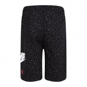 Dječje kratke hlače Air Jordan Jumpman Speckle ''Black''