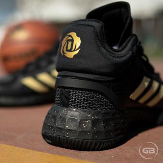 adidas D Rose 11 ''Black''
