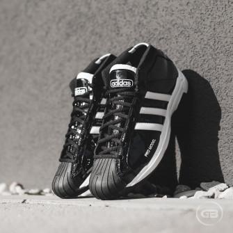 adidas Pro Model 2G ''Core Black''