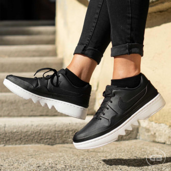Ženska obuća Air Jordan 1 Jester XX Low Laced ''Black/White''