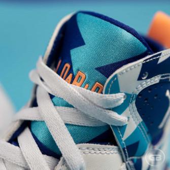 Dječja obuća Air Jordan Retro 7 ''Chlorine Blue'' (GS)