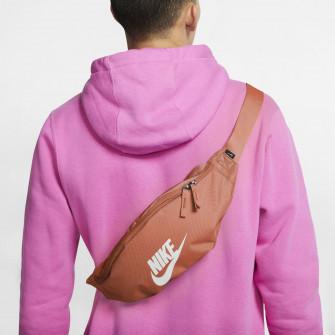 Torbica Nike Sportswear Heritage Hip Pack ''Light Sienna''
