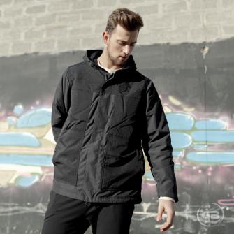 Bunda Nike LeBron ''Black''