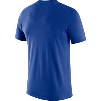 Kratka majica Nike Dri-FIT Philadelphia 76ers Logo ''Rush Blue''