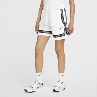 Ženske kratke hlače Nike Dri-FIT Fly Basketball ''White''