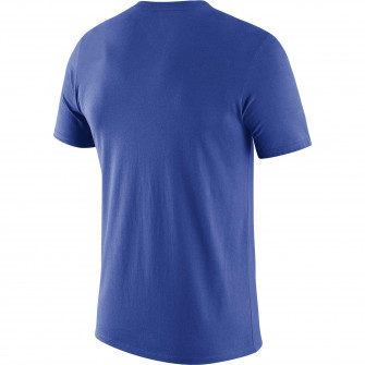Kratka majica Nike Dri-FIT NBA Dallas Mavericks Logo ''Game Royal''
