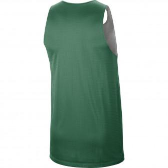 Kratka majica Nike NBA Boston Celtics Reversible ''Clover/DK Heather''