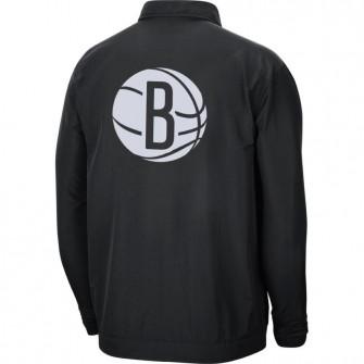 Jakna Nike NBA Brooklyn Nets Lightweight ''Black''