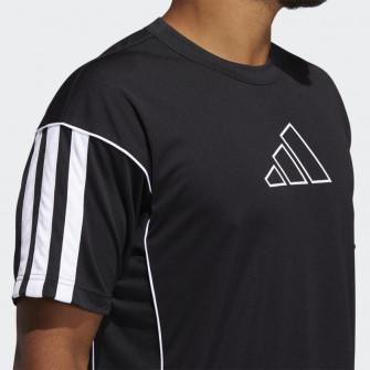Kratka majica adidas Creator 365 ''Black''