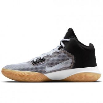 Nike Kyrie Flytrap 4 ''Metallic Cool Grey''