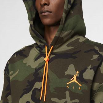 Hoodie Air Jordan Jumpman Fleece ''Camo''