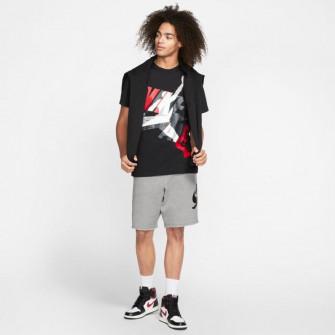 Kratka majica Air Jordan Jumpman Classics ''Black''