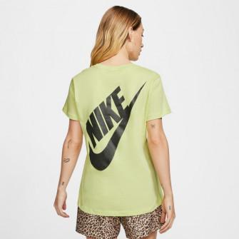 Ženska kratka majica Nike Sportswear ''Limelight''