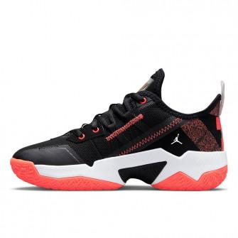 Dječja obuća Air Jordan Westbrook One Take II ''Black/Bright Crimson'' (GS)