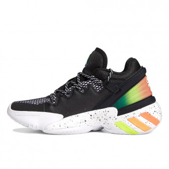 Dječja obuća adidas D.O.N. Issue #2 ''Color Black'' (GS)