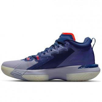 Air Jordan Zion 1 ''ZNA''